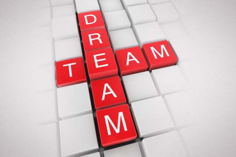 Il Team come Sistema cover
