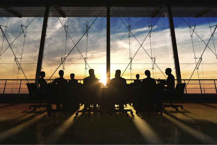 Gestione delle riunioni cover