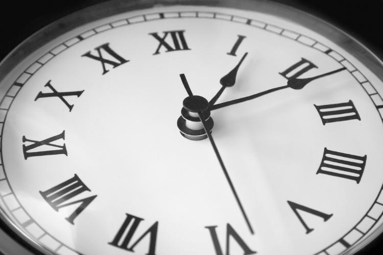 Gestione efficace del tempo e della delega Cover