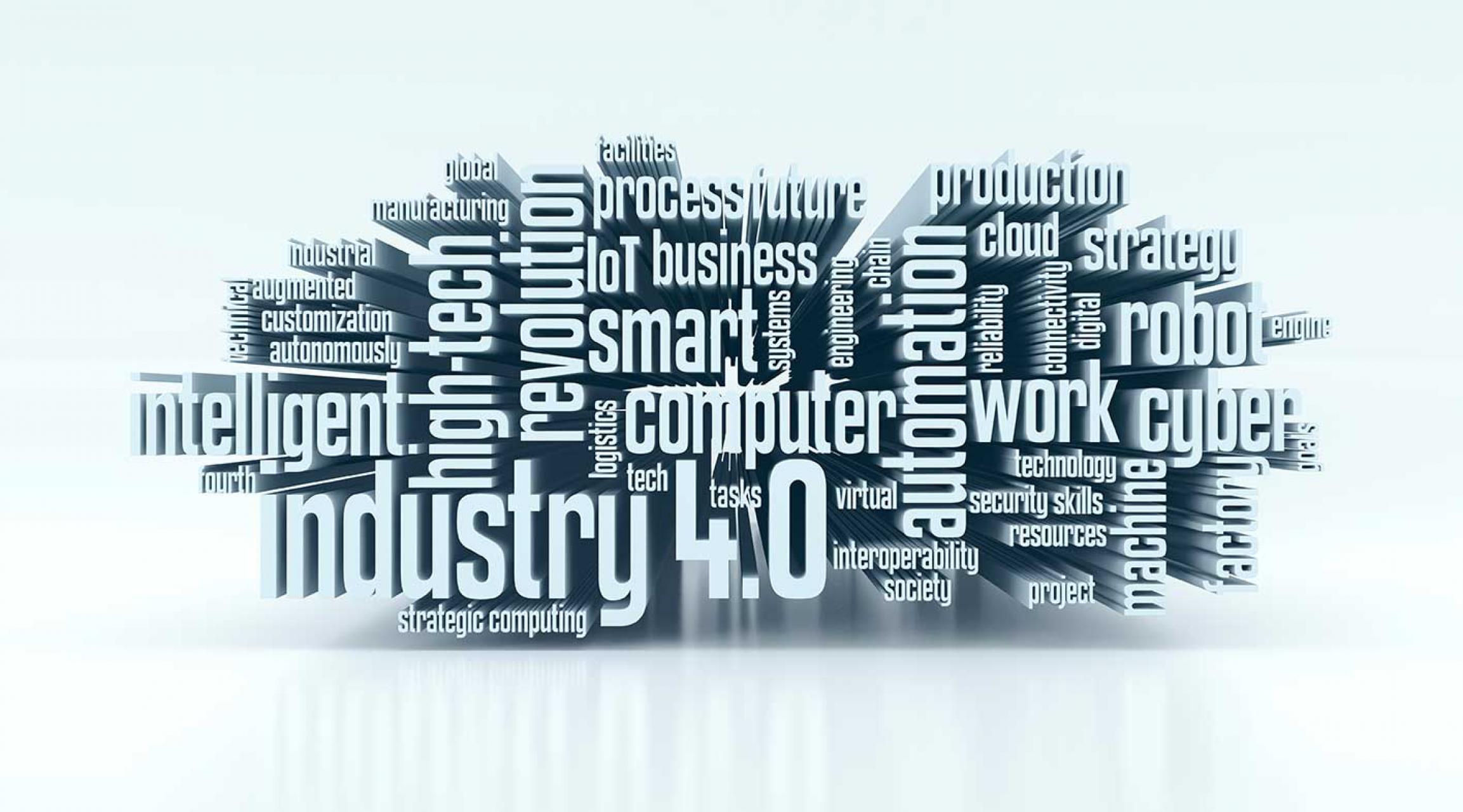 industry 4.0 cover