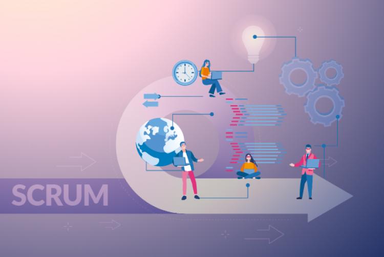 Il Framework Scrum e la gestione Agile dei progetti