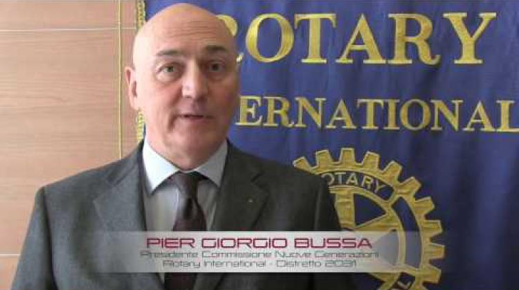 Embedded thumbnail for Pier Giorgio Bussa